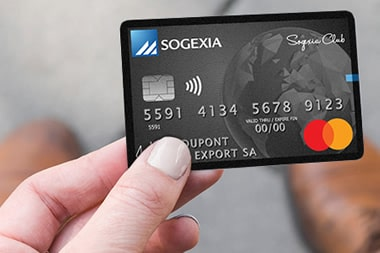 Carte Bancaire Prepayee Rechargeable Mastercard Ou Visa Sogexia